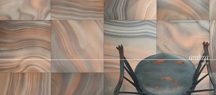 Polished Porcelain 24x24 Wall & Floor Tile Astra Series